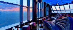 Eclipse Bar Barcelona