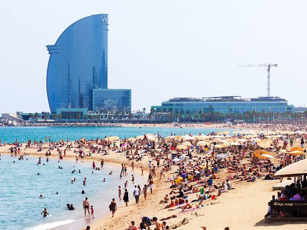 Jobs in Barcelona!