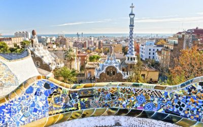 Why you should visit Barcelona at least once in your lifetime!